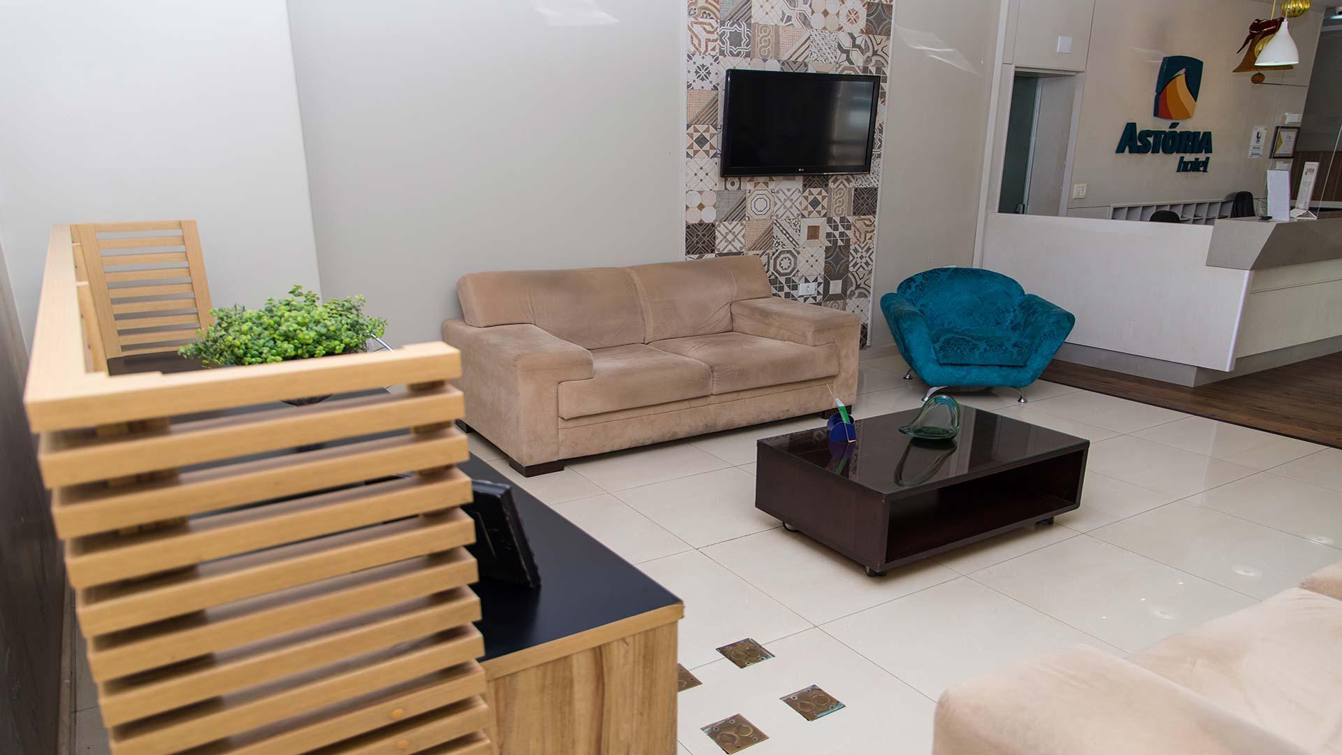 Hotel Astoria melhor hotel em Maringa 204