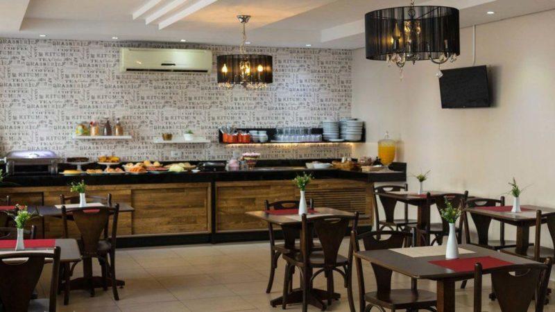 5 Motivos para se hospedar no Hotel Astoria em Maringa2