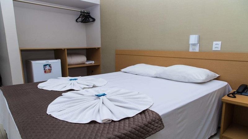 As vantagens de morar em um hotel