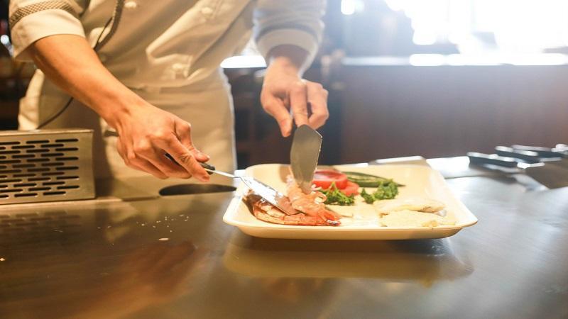 3 restaurantes para comer bem em Maringa