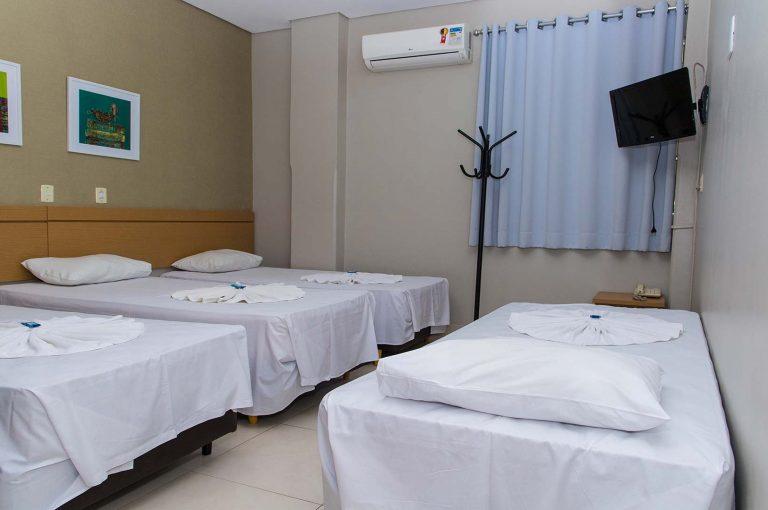 Hotel Astoria melhor hotel em Maringa 106
