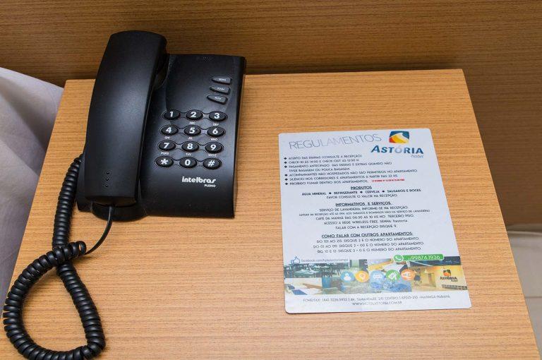 Hotel Astoria melhor hotel em Maringa 117