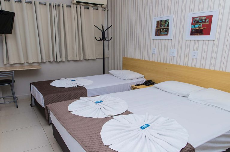 Hotel Astoria melhor hotel em Maringa 126