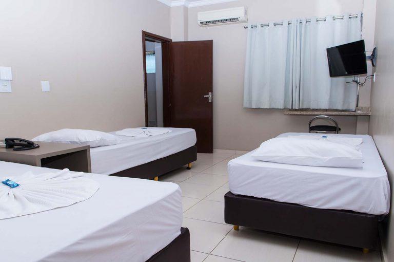 Hotel Astoria melhor hotel em Maringa 146