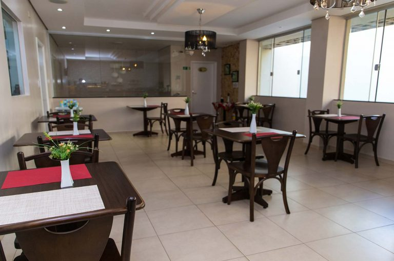 Hotel Astoria melhor hotel em Maringa 17