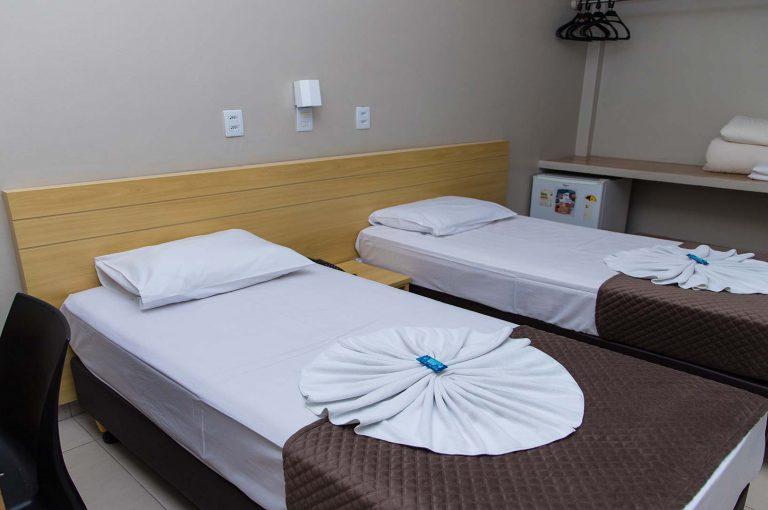 Hotel Astoria melhor hotel em Maringa 179