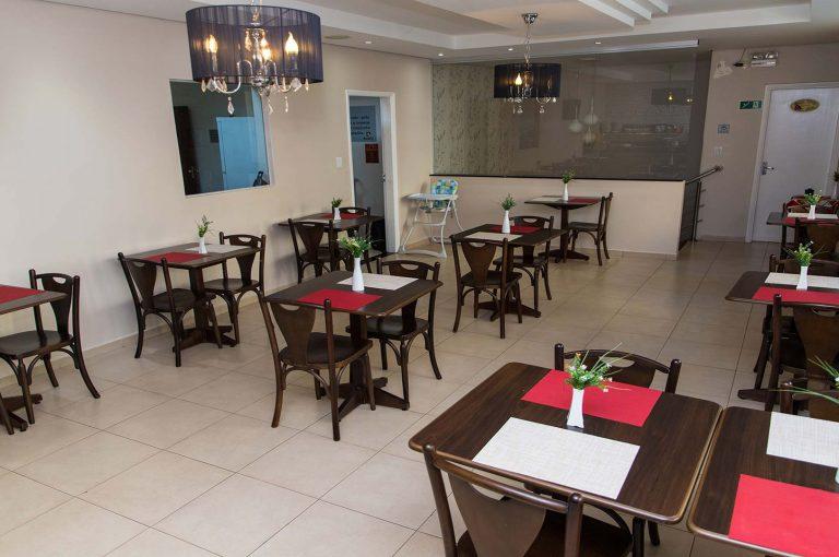 Hotel Astoria melhor hotel em Maringa 19