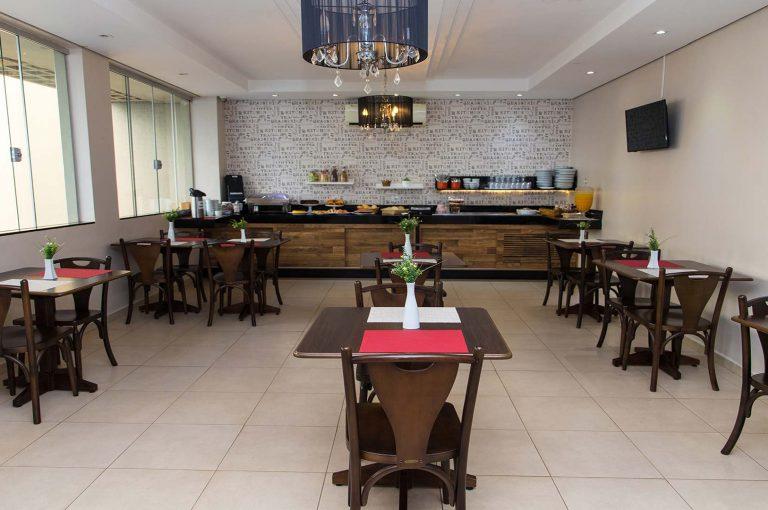 Hotel Astoria melhor hotel em Maringa 20