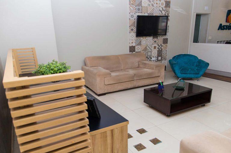 Hotel Astoria melhor hotel em Maringa 205