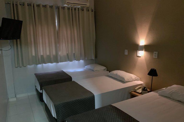 Hotel Astoria melhor hotel em Maringa 4