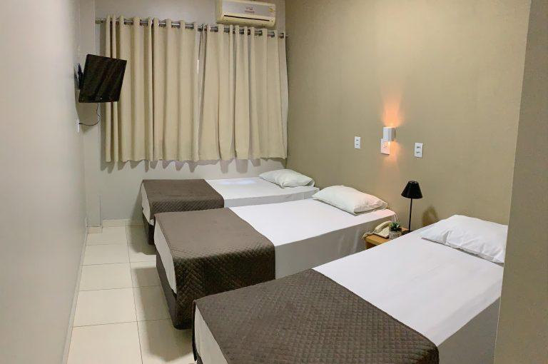 Hotel Astoria melhor hotel em Maringa 6