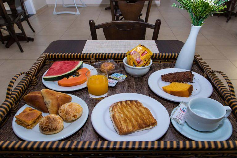 Hotel Astoria melhor hotel em Maringa 84