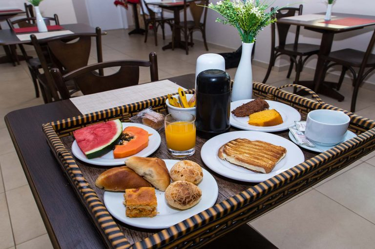 Hotel Astoria melhor hotel em Maringa 86