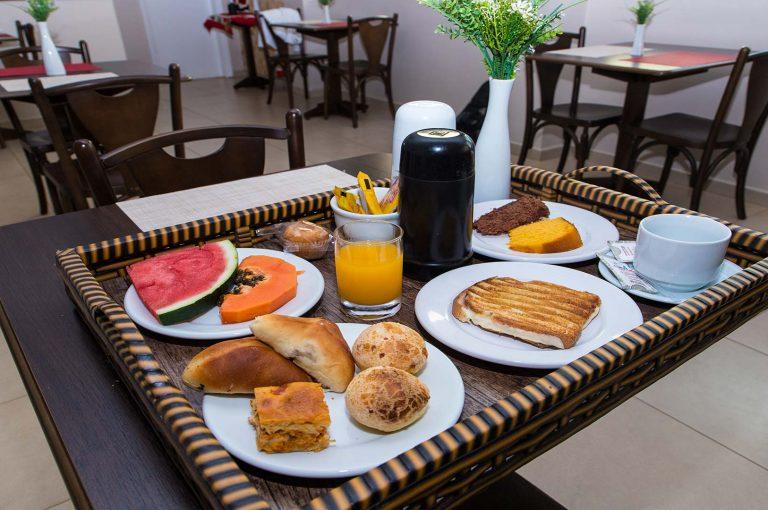 Hotel Astoria melhor hotel em Maringa 87